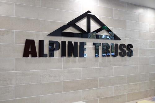 Alpine Truss