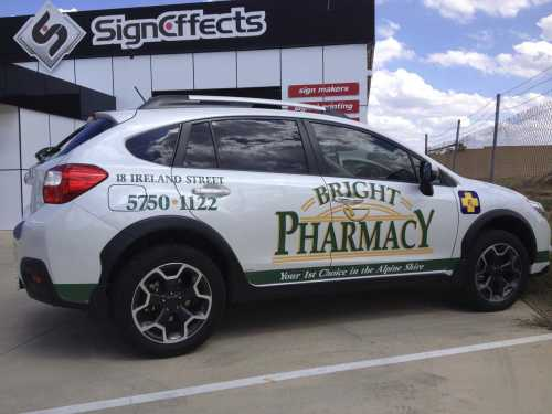 Bright Pharm _Subaru 2