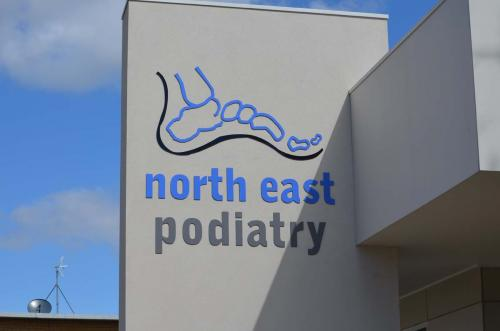 North East Podiatry